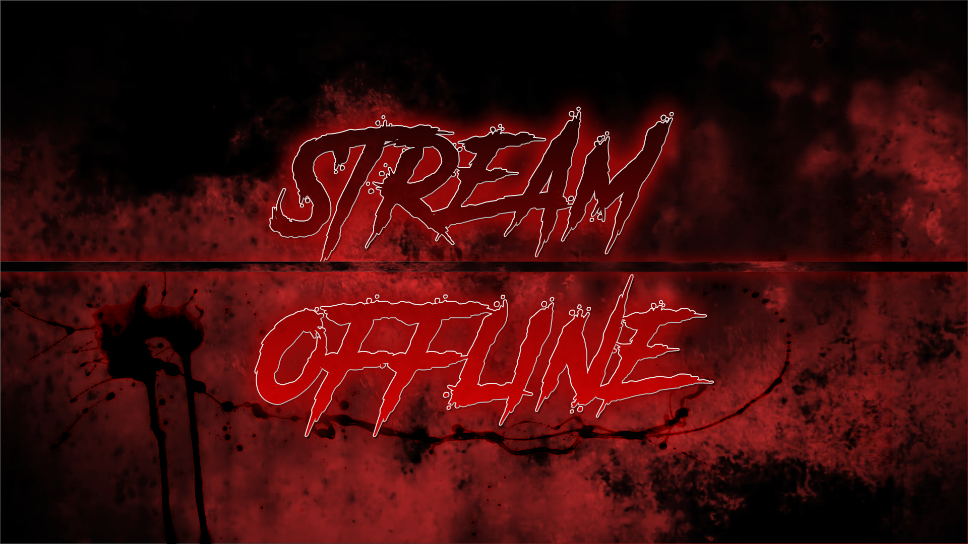 Free Stream Overlay For Twitch